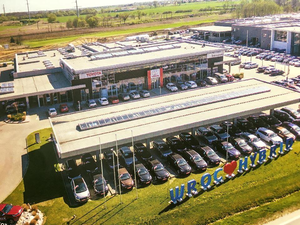 Ruszyła dealerska platforma aukcyjna samochodów poleasingowych